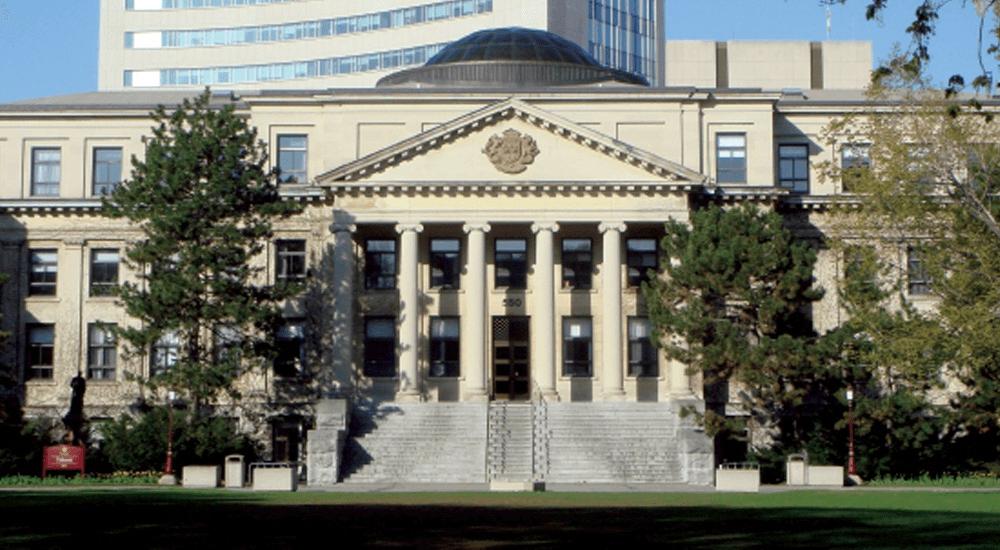 渥太华大学 - 主要