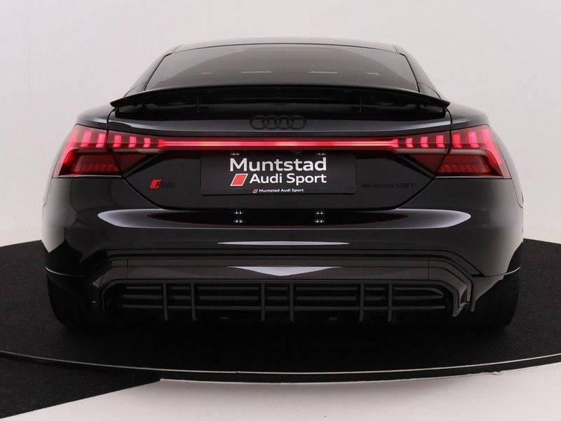 Audi e-tron GT RS 646PK | Head-Up | Stoelventilatie/Verwarming/Massage | 360 Camera | B&O Sound | Carbon | afbeelding 8