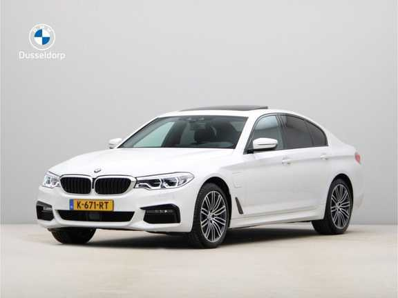 BMW 5 Serie Sedan 530e High Executive M-Sport Automaat