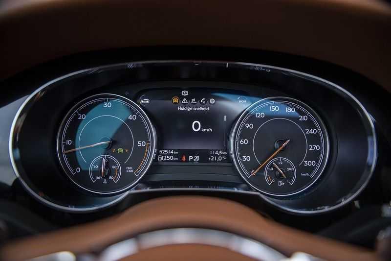 Bentley Bentayga 4.0 D (BTW AUTO) Elektrische trekhaak + Apple Carplay + Adaptive Cruise + Nachtzicht + Werkelijk in nieuwstaat afbeelding 14