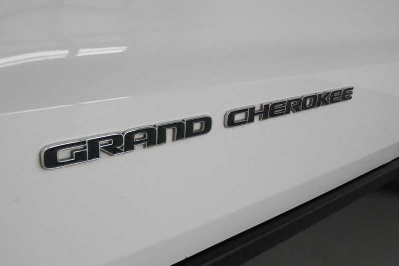 Jeep Grand Cherokee 3.6 Overland LIMITED 4x4 afbeelding 12