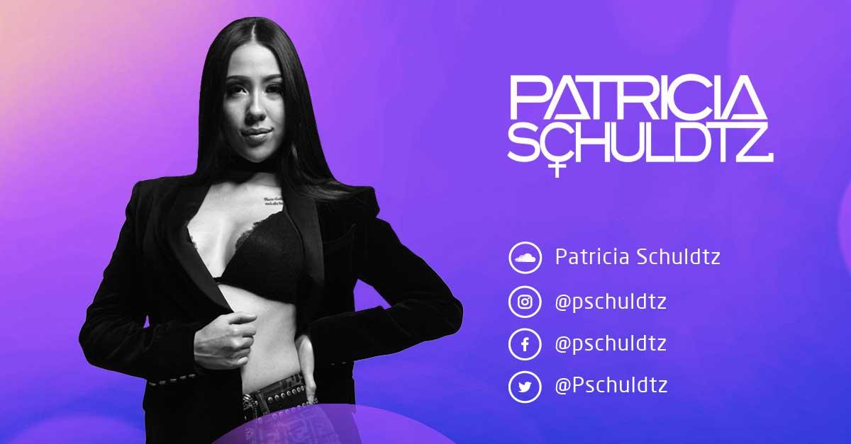 DJ Patricia Schuldtz Wanita Blasteran Yang Kaya Talenta