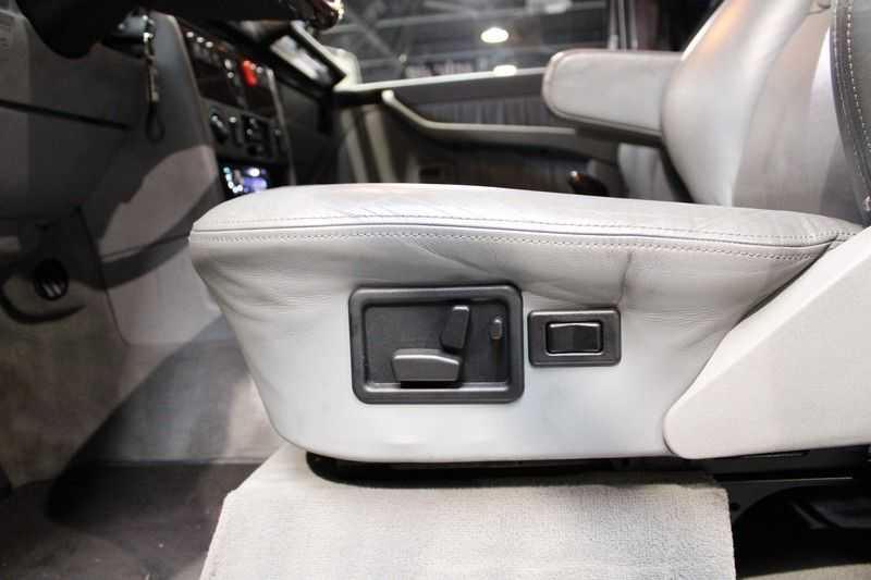 Mercedes-Benz G-Klasse 500 fabrieks 55-uitgev. Youngtimer aut. 7-zits afbeelding 12