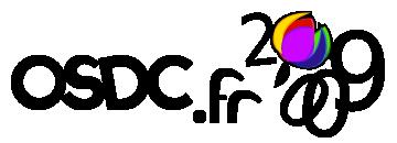 logo OSDC