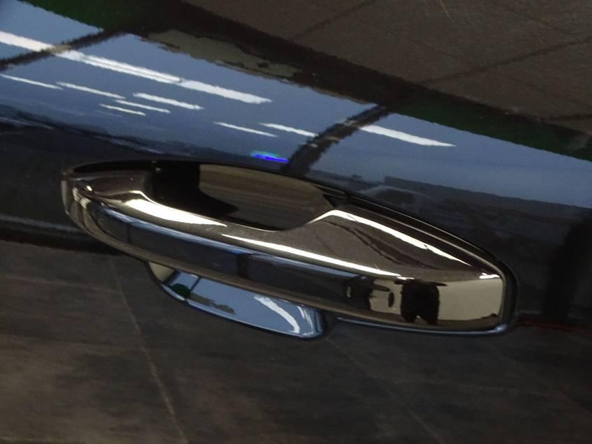 Volvo XC40 Recharge P8 AWD R-Design   prijs ex.btw 56900,-   8% bijtelling direct leverbaar! *tot 24 maanden garantie (*vraag naar de voorwaarden) afbeelding 6