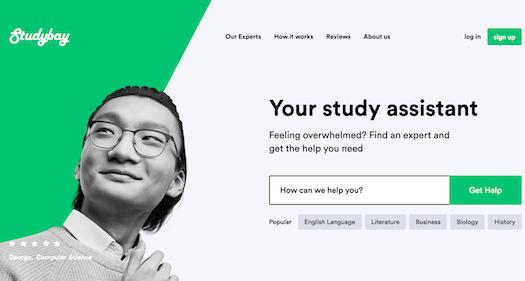 studybay.com review