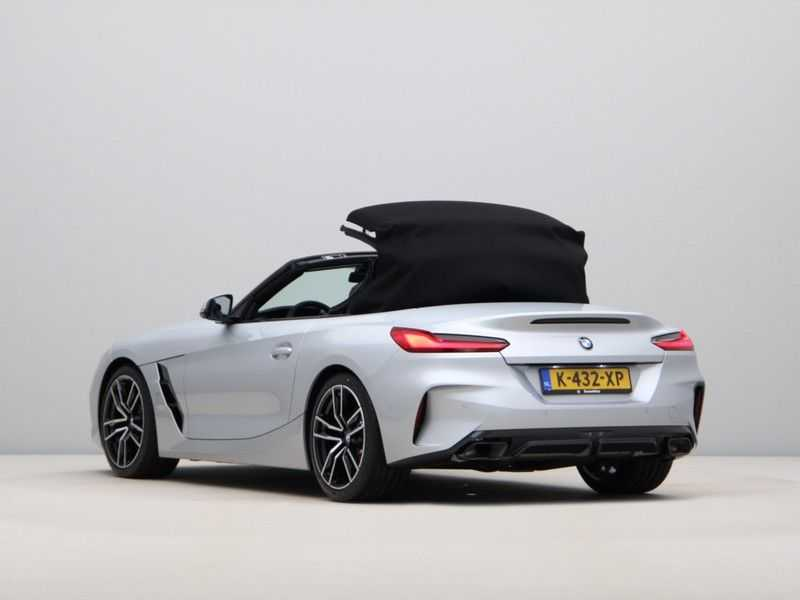 BMW Z4 Roadster M40i High Exe M-Sport 341 pk ! afbeelding 23