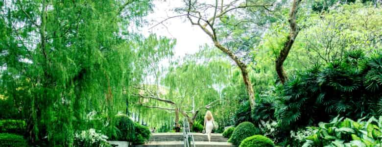 smart tech garden city