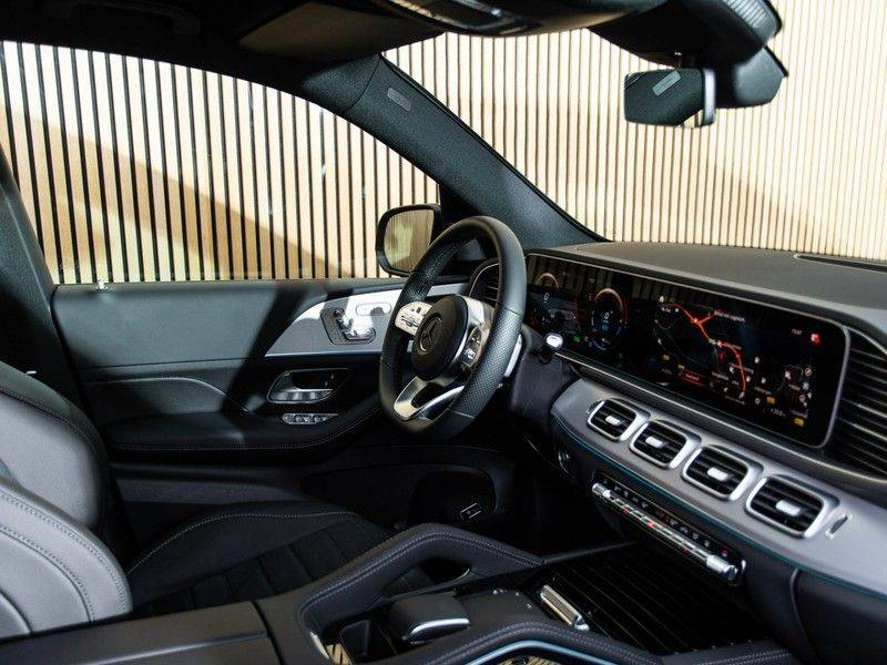 "Mercedes-Benz GLE 350 de 4MATIC 21"",AMG,MULTIBEAM LED afbeelding 17"