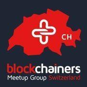Blockchain Meetup Zürich