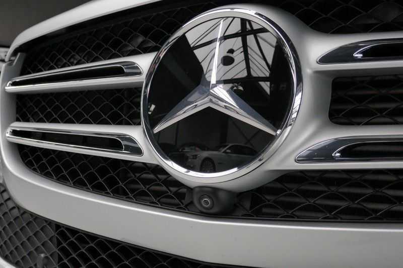 Mercedes-Benz GLE 350 d 4-MATIC Panodak - Luchtvering afbeelding 13