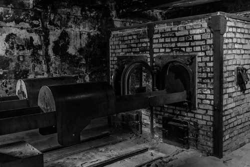 Auschwitz Crematorium I