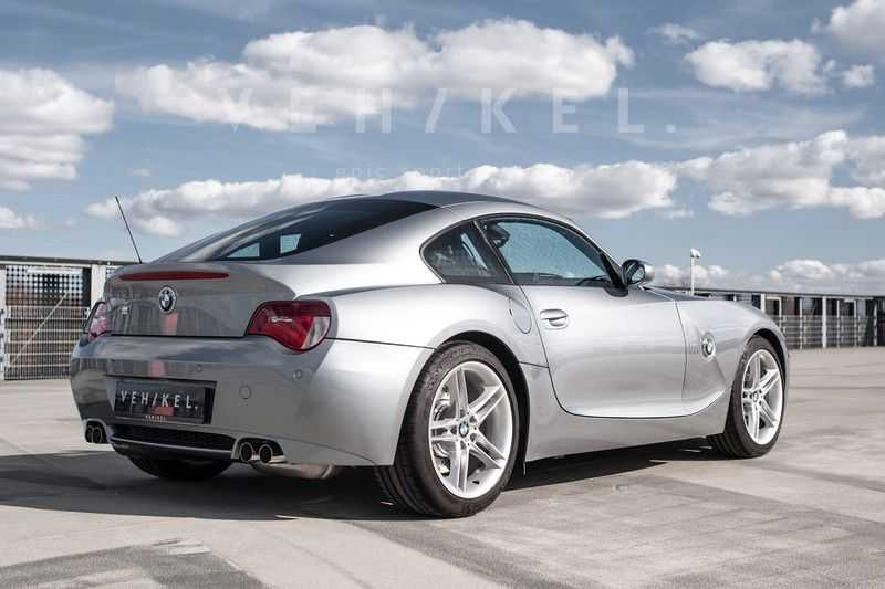 BMW Z4M Coupé 3.2 // Mint condition // Z4M afbeelding 3