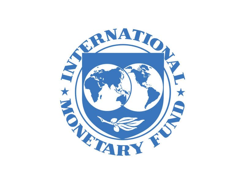 logo for IMF