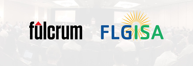 Showcasing the Fulcrum data collection app at FLGISA