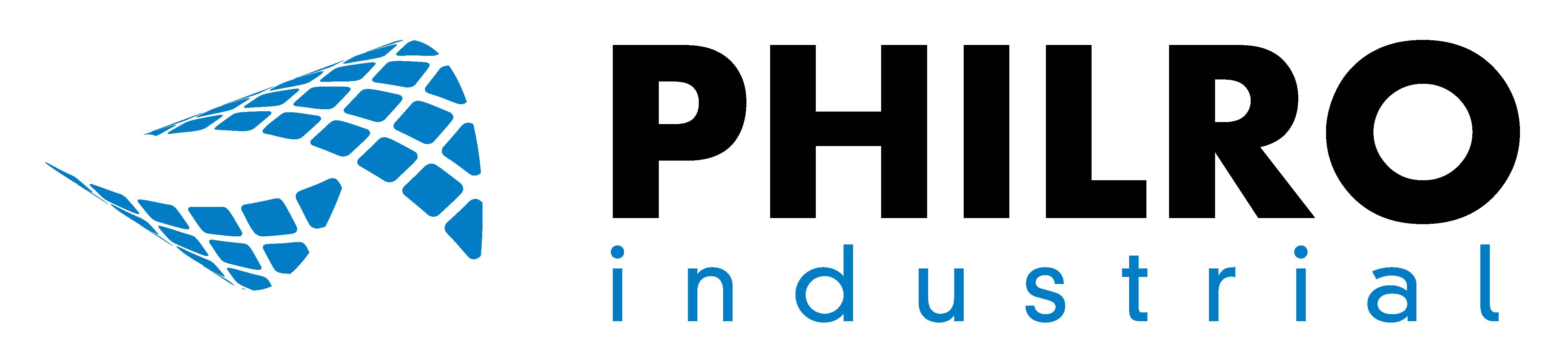 Logo PHILRO Industrial