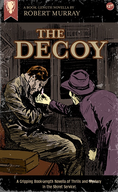The Decoy by Robert Murray