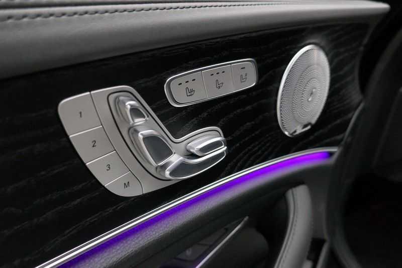 Mercedes-Benz E-Klasse Estate 400 4MATIC AMG Line - Designo afbeelding 25