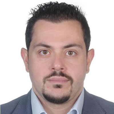 Krikor Maroukian