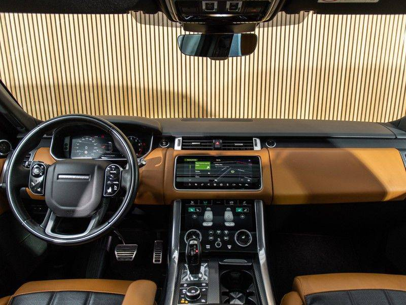 """Land Rover Range Rover Sport 2.0 P400e HSE Dynamic 22"""",PANO,MASSAGE afbeelding 15"""
