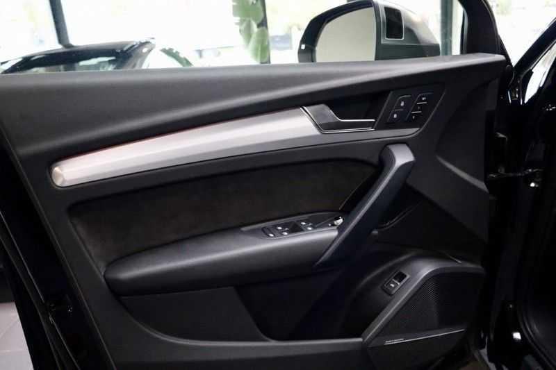 Audi SQ5 3.0 TFSI Quattro Pro Line + HuD|LUCHTV|VOL afbeelding 10