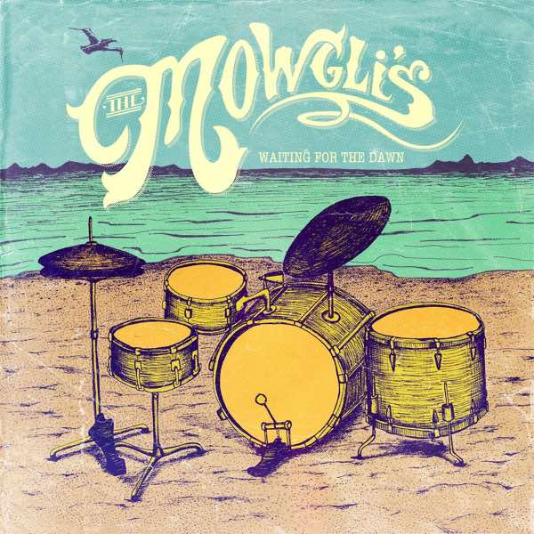 album art for Waiting For The Dawn by The Mowglis