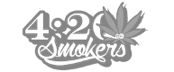 420Smokers logo