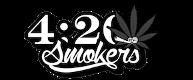420Smokers logo