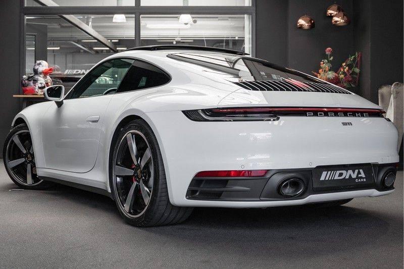 Porsche 911 992 4S Led Matrix Lift Ventilatie PDCC Sport Chrono Alcantara Hemel 3.0 Carrera 4 S afbeelding 10
