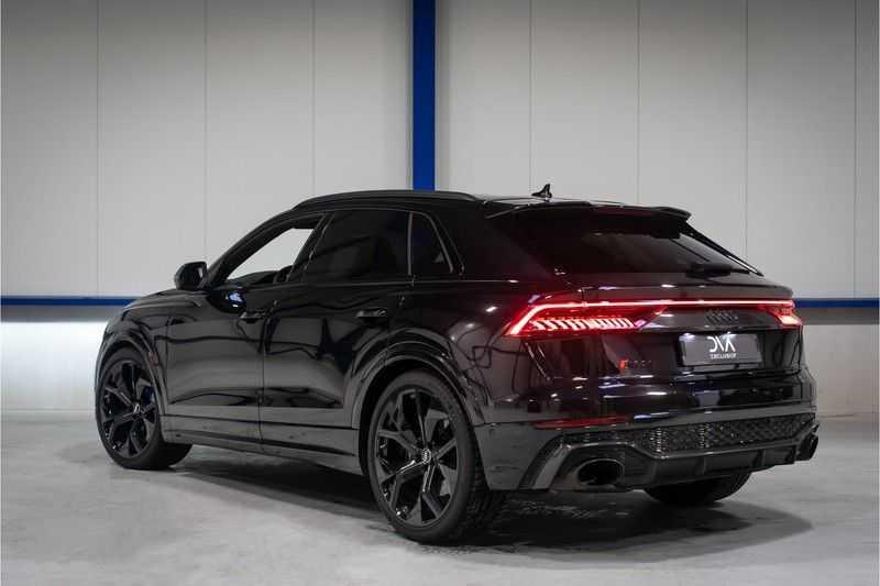 Audi RS Q8 quattro 4.0 TFSI BTW-CARBON-CERAMIC-PANO afbeelding 6