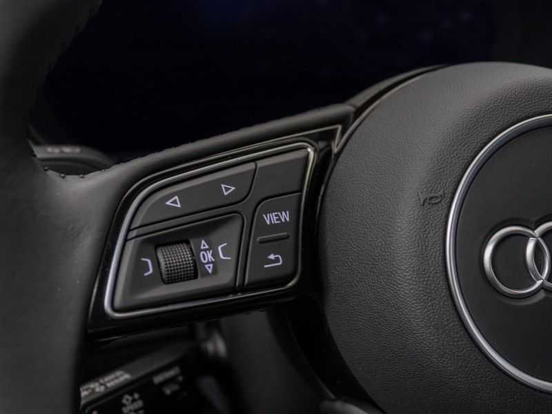 Audi A3 Cabriolet 35 TFSI CoD Sport | 150 pk | Automaat | Virtual Cockpit | Camera | Adaptieve Cruise | DAB | Leder Milano | Keyless-Entry | afbeelding 25