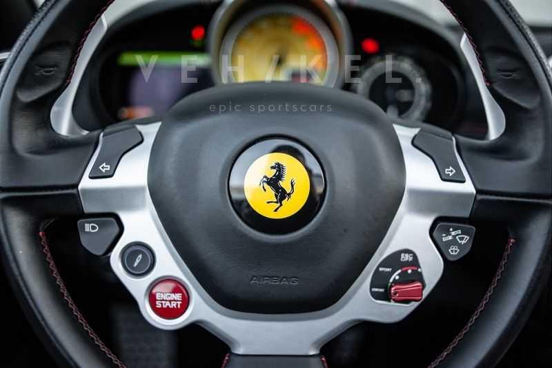 Ferrari California T 3.9 // Rosso Corsa // Onderhoudsgarantie afbeelding 24
