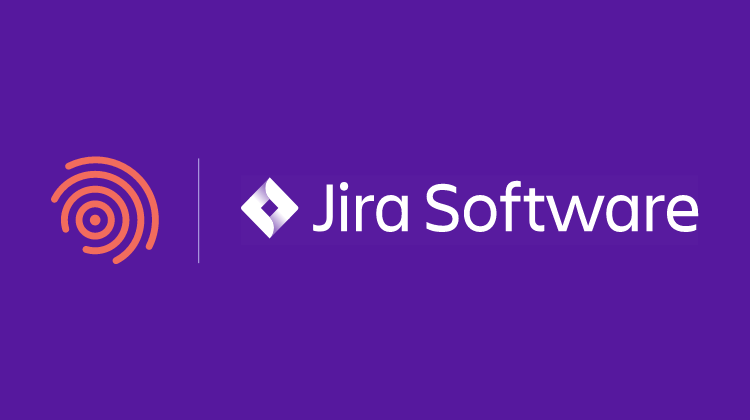 Jira and Smartling logos