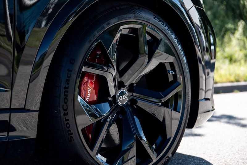 Audi RSQ8 4.0 TFSI RS Q8 quattro RS Dynamic+ designpakket   Carbon Package   360 camera   B&O Advanced   Pano   Beschikbaar vanaf Augustus 2021!! afbeelding 17