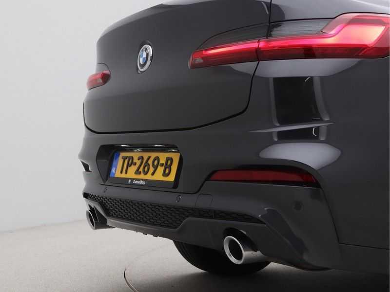 BMW X4 xDrive 20i High Executive M-Sport Automaat afbeelding 20
