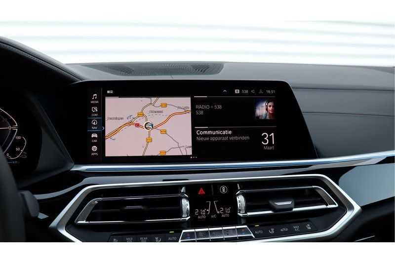 BMW X5 xDrive45e High Executive M-Sport Harman/Kardon, Laserlight, Head-Up Display, DAB, Soft Close afbeelding 15