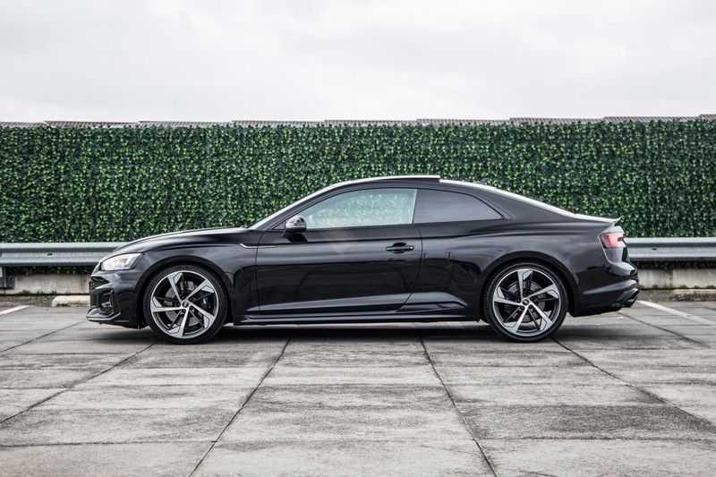 Audi RS5 Coupé 2.9 TFSI RS 5 quattro afbeelding 15