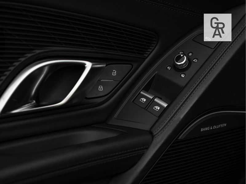 Audi R8 5.2 FSI quattro Plus afbeelding 21