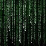 'Matrix' code