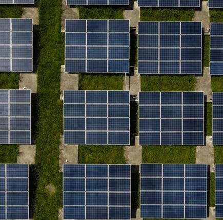 Drone services for Renewable Energy, Solar Energy, Wind Energy
