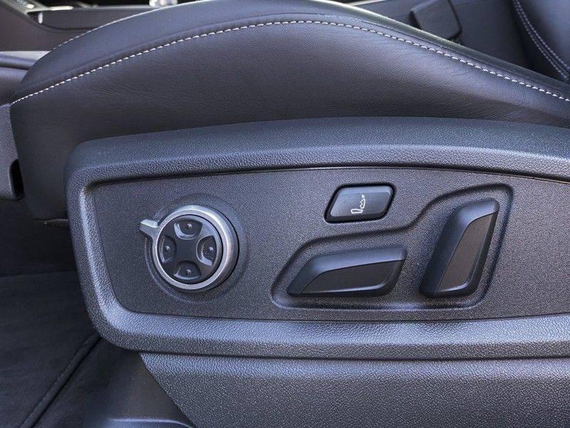 Audi Q5 2.0TFSI 252pk Quattro S-Line Black Edition Quantum! Lucht RS-Zetels Carbon Pano 360Camera 20-Inch afbeelding 21