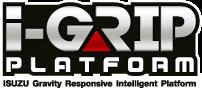 i-GRIP PLATFORM
