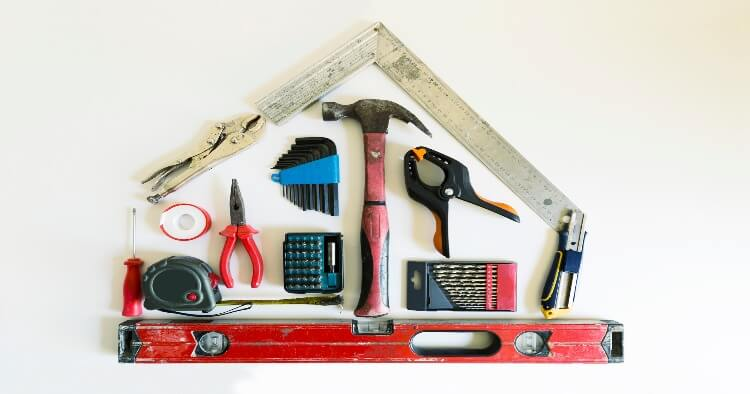 Best instagram accounts to follow if you love DIY Home improvement