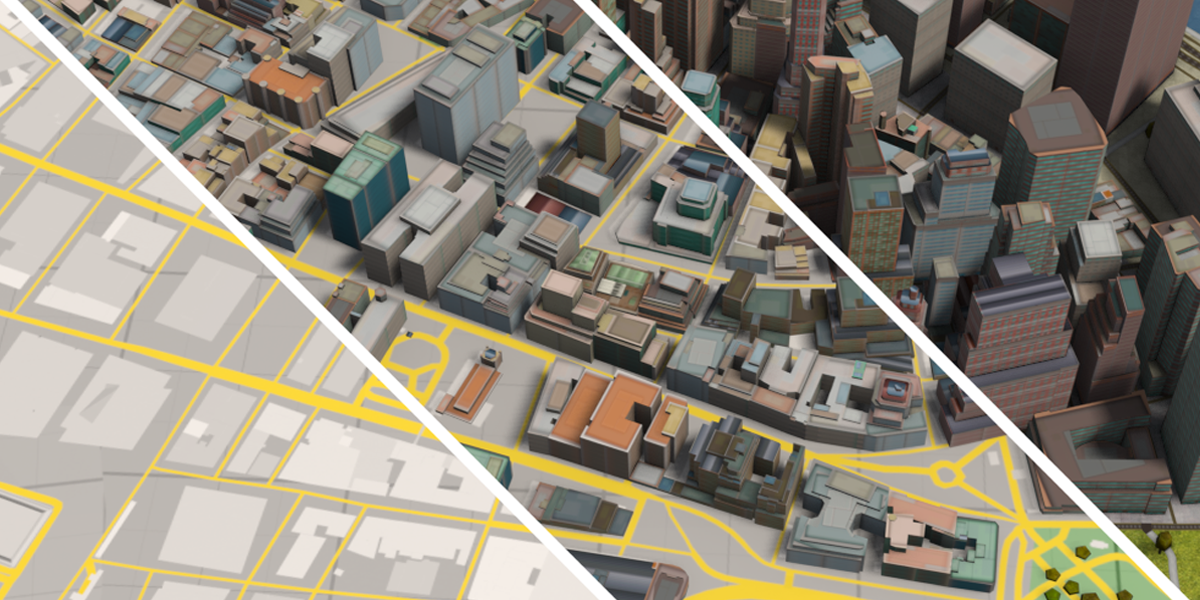 3 Tips for Building 3D Maps with Leaflet