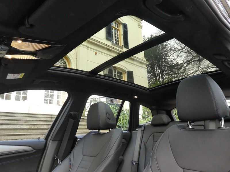 BMW X3 xDrive20i, M-sportpakket, Panorama afbeelding 16