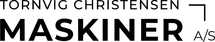 Thornvig Maskiner logo