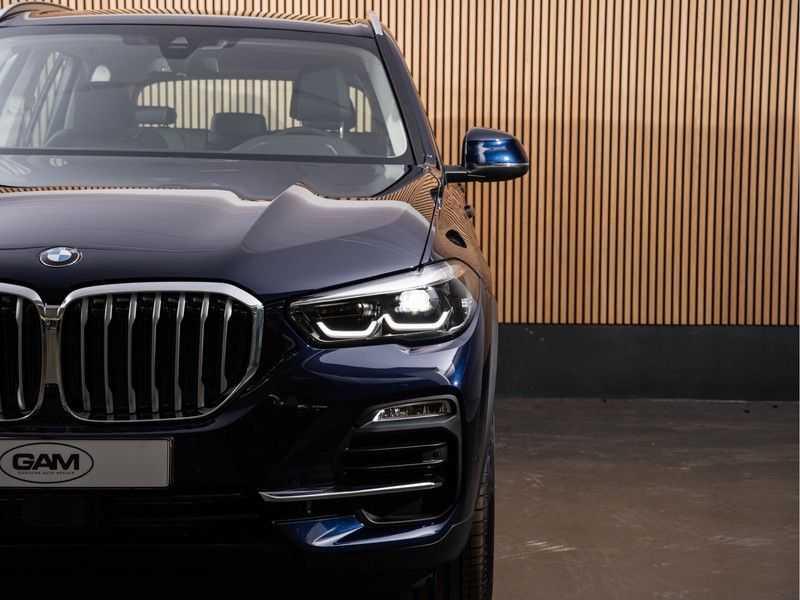 BMW X5 xDrive45e Inc. BTW nieuw afbeelding 10