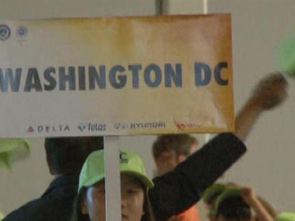 워싱턴 체육회, 미주체전 활성화 방안 논의