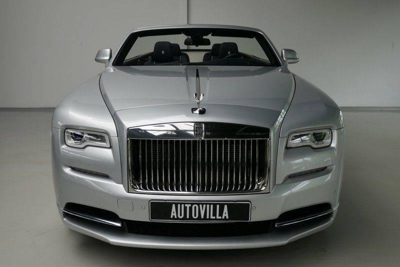 Rolls-Royce Dawn 6.6 V12 Teakdeck afbeelding 4
