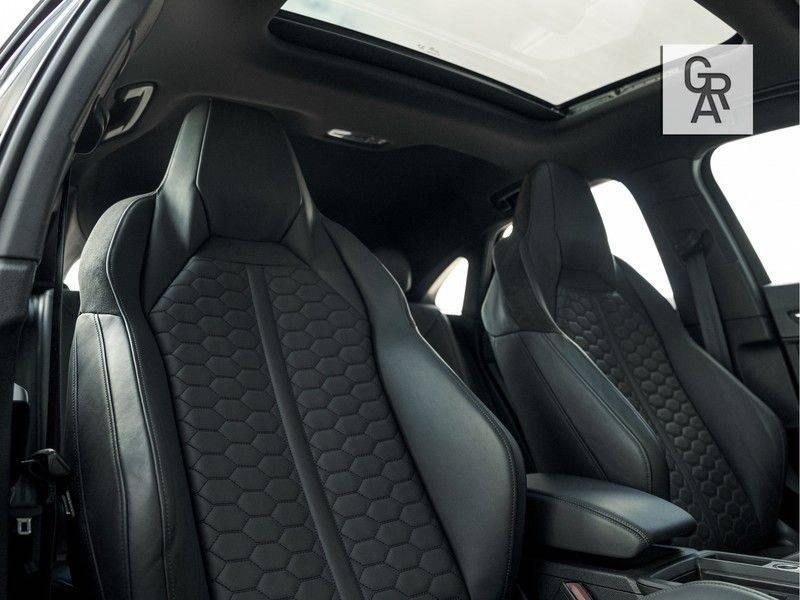 Audi RS Q3 Sportback TFSI RS afbeelding 14